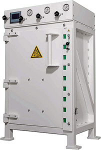 Containment Fill Station CFS-2MSD