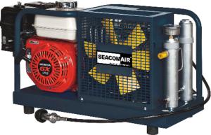 SCA100GH55 compact compressor