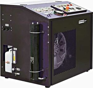 SeaComAir 265E43/CFSAP Cabinet with Additional Purification
