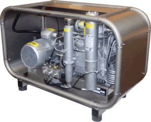 SCA265E43css compact compressor