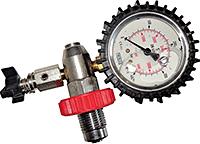 TPG-D300 Test Pressure Gauge