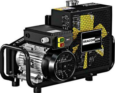 SCA50E212 Lightweight Portable Compressor