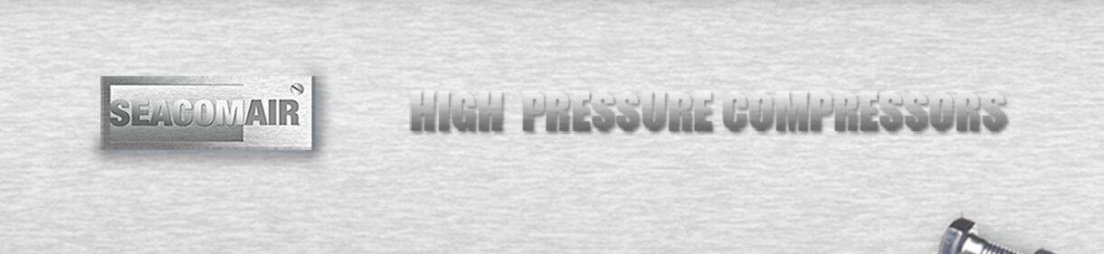 SeaComAir High Pressure Compressors