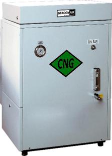 SCA150 CNG Compressor
