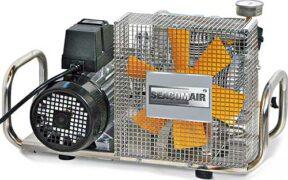 SCA100E213SS portable Compressors