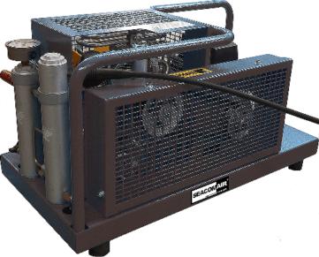 SCA100E43 Compact Compressor