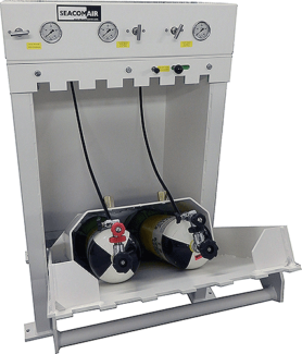 CFS-2MFD Containment Fill Station