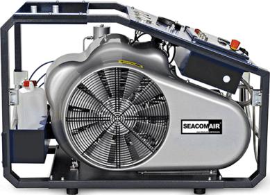 SCA140E21GRE High Pressure Compressor