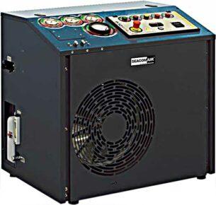 SCA265E43CFSF3 Cabinet Compressor