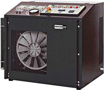 SCA265E43 CFSAP Cabinet Compressor