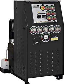 SCA650HDF-OP Cabinet Compressor