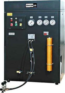 SCA300E43 Silent High Pressure Compressor