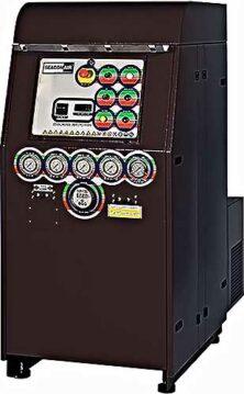 SCA750HDF Silent High Pressure Compressor