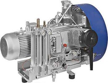 SCA1100E43-OF350 Heavy Duty HP Compressor