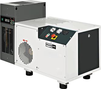 SeaComAir-BKSR1500-10 Screw Compressor