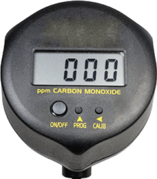 CO Carbon Monoxide Analyzer