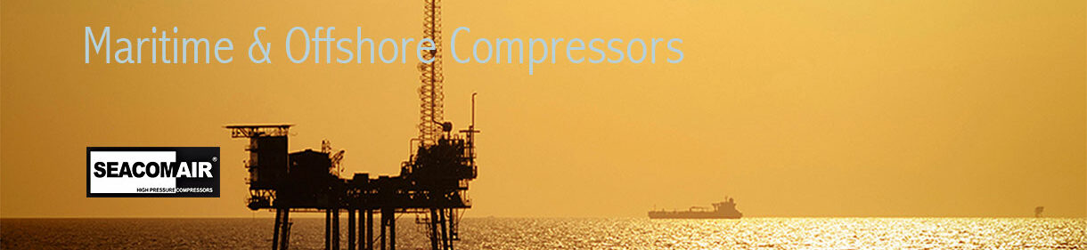 Maritime & Offshore High Pressure Compressors